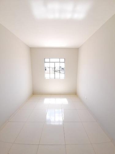 Imagem 1 de 11 de Apartamento Com Área Privativa À Venda, 2 Quartos, 1 Vaga, Rio Branco - Belo Horizonte/mg - 2804