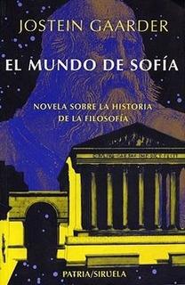 Mundo De Sofia, El - Jostein Gaarder