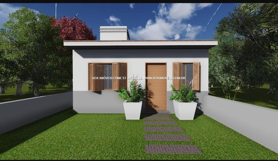 Casa - Sao Jose - Ref: 50441 - V-50441