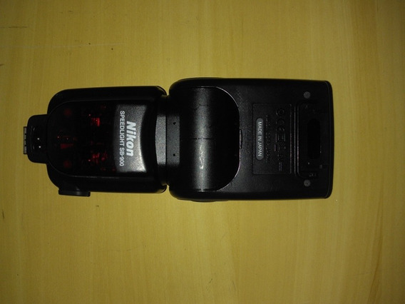 Flash Nikon Mofelo Sb-900
