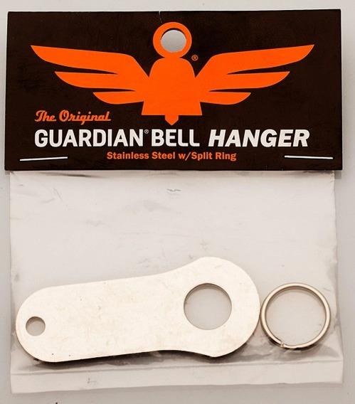 Guardian Bell Bell Hanger De Acero Inoxidable