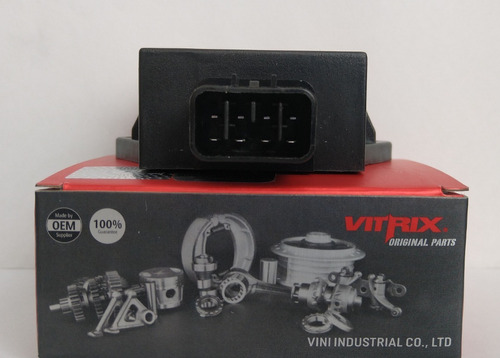 Cdi Ax 100/4 Vitrix Vs20007