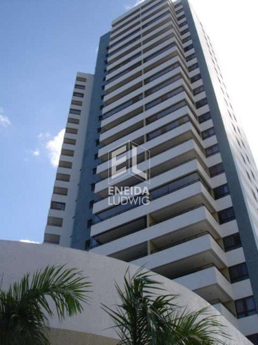 Imagem 1 de 15 de Venda Apartamento Quarto E Sala No Caminho Das Árvores - 229