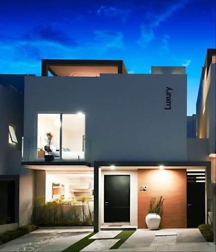 Casa Luxury En Venta En Nuevo Condominio Zibatá