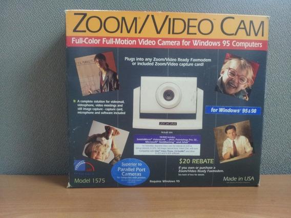 Camara Zoom/video Modelo 1575