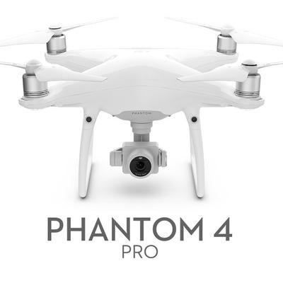 Servicio Drone Phantom 4 Pro