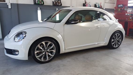 Vw The Beetle 1.4 Tsi