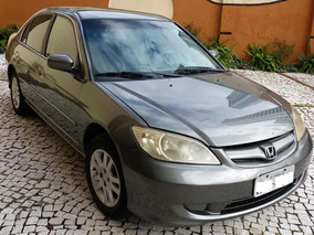 Honda Honda Civic 1.7 Auto