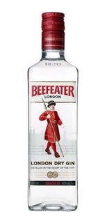 Gin Beefeater Gin Ingles De Litro Envio Gratis Caba
