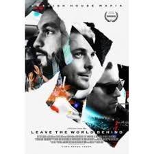 Swedish House Mafia Dvd Leave The World Behind