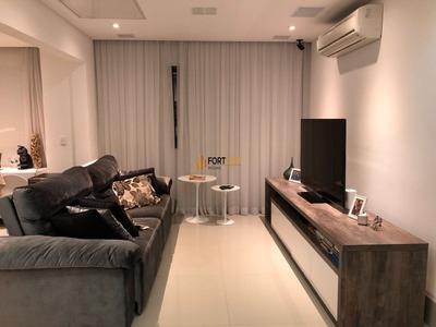 Apartamento Para Locação - Ap00145 - 33557021