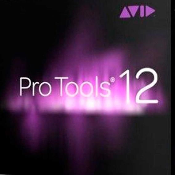 Avid Pro Tools Hd + Sundforg 11 Korg M1 Fret Gratis