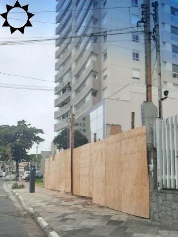 Imagem 1 de 1 de Terreno - Vila Osasco - Tr01778