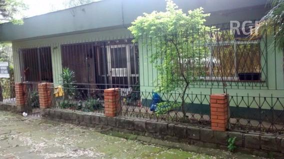 Terreno Em Vila Jardim - Ts2420