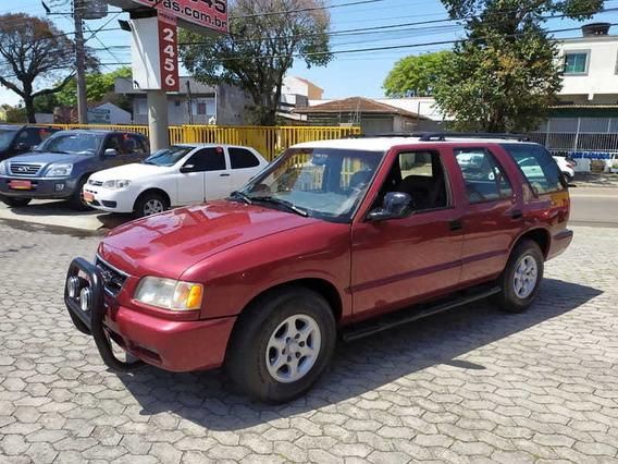 Chevrolet Blazer Dlx 2.2