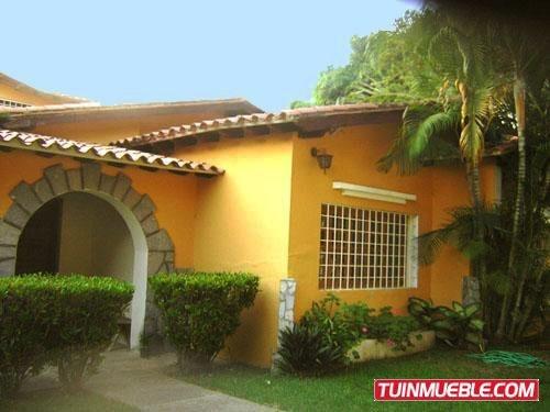 (h) Casa En Venta Altamira. 340 M2 Const Y 600 M2 Terreno