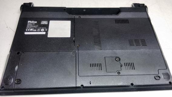 Carcaça Inferior Base Notebook Philco 14d
