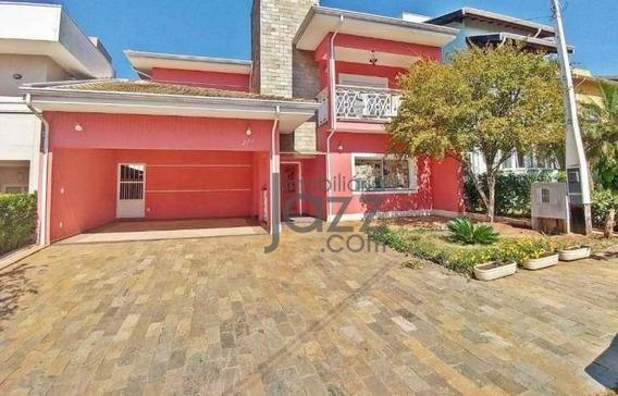 Casa Com 3 Dormitórios À Venda, 187 M² Por R$ 1.300.000,00 - Betel - Paulínia/sp - Ca4468