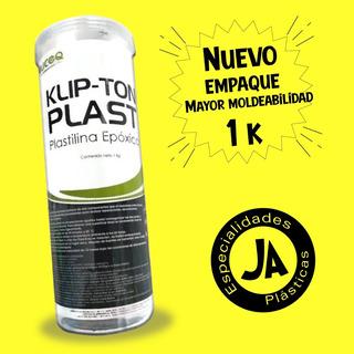 Plastilina Epóxica Profesional 1k