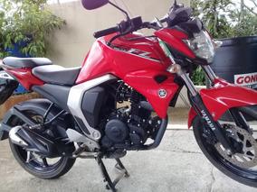 Yamaha Fz16n