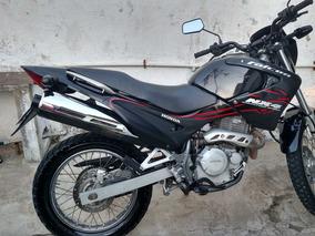 Moto Honda Falcon 400 Cc