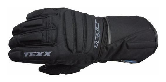 Luva Texx New Delta 2 Motociclista Somente Tamanho P Liquida