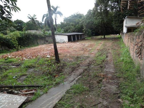 Terreno, Área, Venda, Várzea Das Moças, Niterói - Te0023