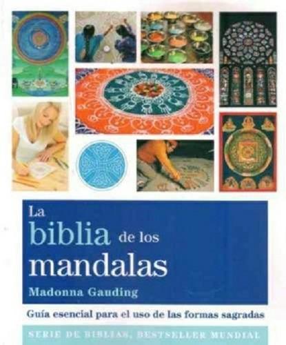 Biblia De Los Mandalas
