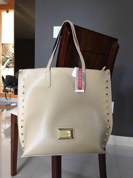 Bolsa Feminina Courofino - Excelente!