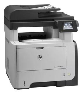 Impresora Laser Hp Multifuncion Pro M521 Dn