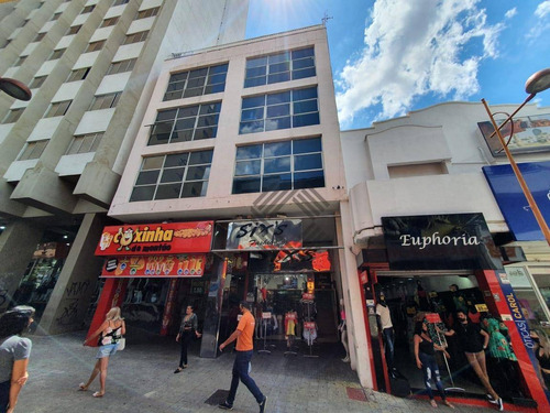 Sala Para Alugar, 100 M² Por R$ 1.300/mês - Centro - Sorocaba/sp - Sa0689