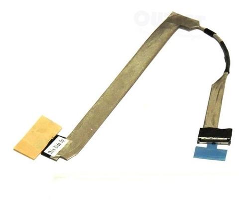 Imagen 1 de 5 de Cable Flex De Video Dell  1545 1546 Pp41l Led 50.4aq08.001