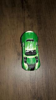 Twindction 2010 Mattel Hot Wheels 1186 Mj Super Conservado