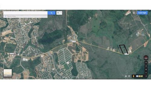 Imagem 1 de 3 de Terreno À Venda, Carajás, Parauapebas, Pa - Loteamento Pará - Pa - Te0007_yamamo