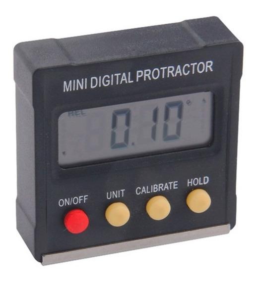 Inclinômetro Digital Medição Nível