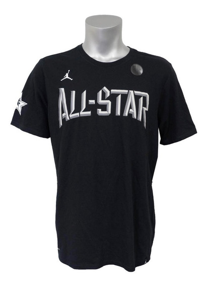 Mr Sports Playera Nike Jordan All-star Dri-fit Nba