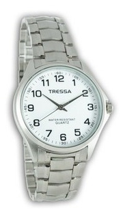Reloj Tressa Berlin Hombre Wr Villa Crespo