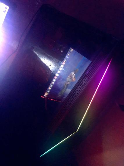 Pc Gamer I5 1tb E Placa De Vídeo
