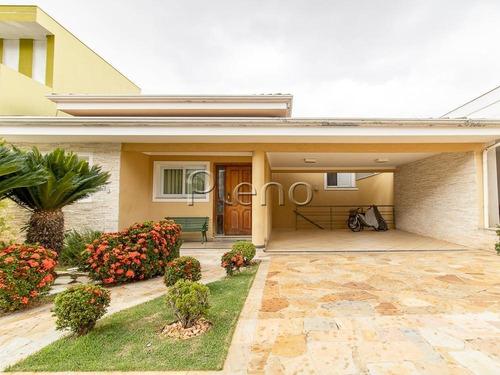 Casa À Venda Em Parque Prado - Ca008782