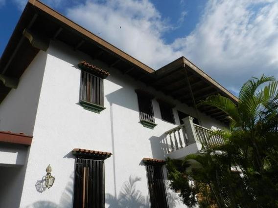 Bm 20-11563 Apartamento En Alquiler, Los Naranjos Cafetal