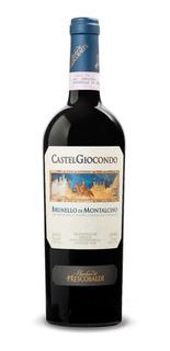 Vino Tinto Brunello Di Montalcino Castelgiocondo 750 Ml
