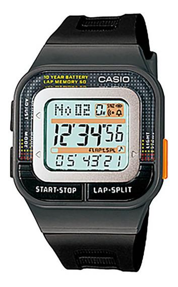 Relógio Casio Original Masculino Sdb-100-1adf Com Nota