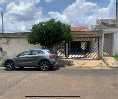 Casa À Venda Em Chácara Machadinho I - Ca278721