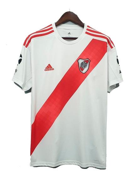 Camisa River Plate 2019/20 - Libertadores