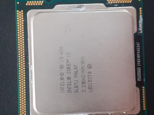 Imagem 1 de 1 de Processador I5