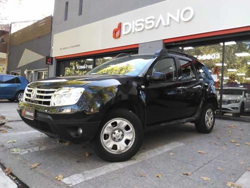 Renault Duster 1.6 4x2 Confort Plus 2012 Dissano Automotores