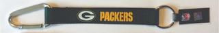 Nfl Llavero Carabiner Packers Steelers Seahawks Redskins Ori