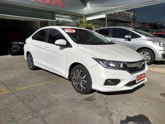 Honda City Lx 1.5 16v Flex, Kys9094