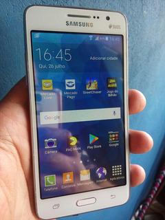 Celular Samsung Bom Gran Prime Original Rápido 8gb Android 5