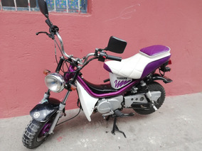 Yamaha Chappy Lb 80